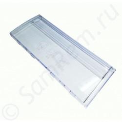 Панель откидная морозильной камеры холодильника BEKO, 4616120100, верхняя