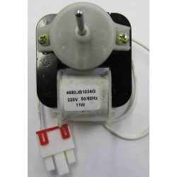 Двигатель вентилятора холодильника LG, 4680JB1034G, 11W,