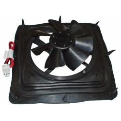 Двигатель вентилятора холодильника Whirlpool, 481202858346