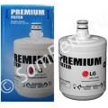 Фильтр холодильника LG, для очистки воды, 5231JA2002A, ADQ72910901