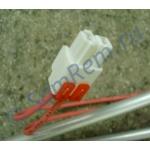 Нагреватель испарителя холодика LG, 5300JB1037B, 150W