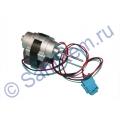 Мотор вентилятора холодильника Bosch, Siemens, 601067 ОРИГИНАЛ