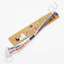 Модуль (плата) индикации холодильника LG 6871JR3001A
