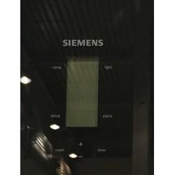 Дисплей холодильника Siemens, 753324,  для двери со стеклом, E2006T DOM KG36