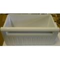 Ящик нижний МАЛЫЙ холодильника Indesit, Stinol 857086.