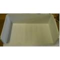 Ящик верхний, морозильной камеры,  Indezit, Ariston, Stinol 857330, без панели