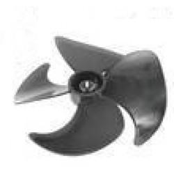 Крыльчатка вентилятора для холодильника Indesit, Ariston C00859992