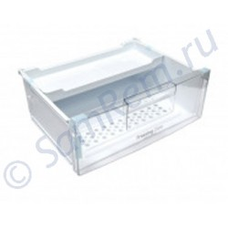 Верхний ящик морозильной камеры холодильника LG AJP73054801, AJP73054802