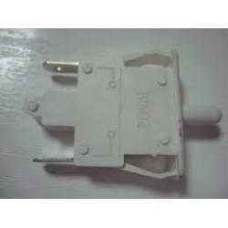 Выключатель ВК-02 электродвигателя вентилятора системы «No Frost» для холодильников Stinol, Indesit, Ariston, C00851005