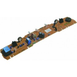 Модуль управления холодильника Indesit, Ariston C00082097