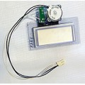 Воздушная заслонка холодильника Indesit, Ariston, C00141454, W, AC100V, 50/60HZ, FBZ118F