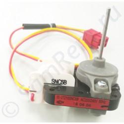 Двигатель вентилятора холодильника Samsung DA31-00103H, ОРИГИНАЛ
