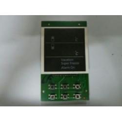 Дисплей холодильника Samsung, DA41-00369K