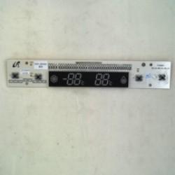 Модуль индикации холодильника Samsung, DA41-00436C