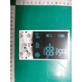 Дисплей холодильника Samung, DA41-00662A, DA41-00662B