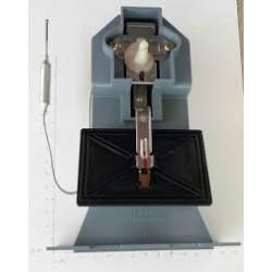 Заслонка холодильника Samsung в сборе, механическая, DA67-10264H, DA67-10264D, DA67-10264F