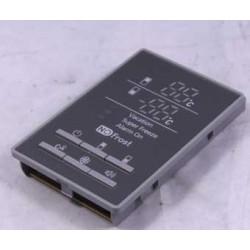 Дисплей холодильника Samsung в сборе, серия RL34, RL40,  DA97-05487M вз DA97-05487A, DA97-05487H