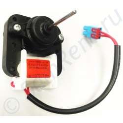 Двигатель вентилятора холодильника LG EAU57148104