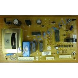 Модуль (плата) управления холодильника LG, EBR36697202