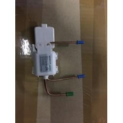 Клапан холодильника, электромагнитный, Bosch, Атлант, R600/R134, тип KMV432, Sanhua, 9000072750, 908082400306, 908082400305