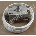 Терморегулятор ( термостат)  холодильника Ranco, K59 L1275, длина капиляра 2,5 метра в ПВХ, аналог ТАМ-133, C00851096, 851096