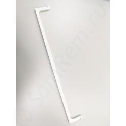 Обрамление полки холодильника Snaige, переднее, D139.113, L=500mm