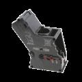 Заварочный блок кофемашины Bosch, Siemens, 11014118, 709702, для серии TES50/55..