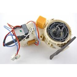 Двигатель кофемолки в сборе, кофемашины Bosch, Siemens, 12004458, 650664, 653099