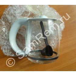 Колба (чаша стеклянная) микроволновой печи LG 3495W1A002B