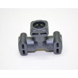 Клапан (соединение) кофемашины Bosch, тройной, 427444