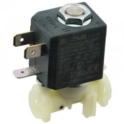 Клапан электромагнитный 2-х ходовой кофемашин DeLonghi, 5213218311, CEME