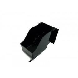 Емкость для жмыха кофемашины De Longhi, 5313223071, пластик, черный