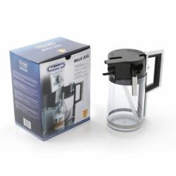 Капучинатор (контейнер для молока) кофемашины DeLonghi линия PERFECTA 5513211631, 5513294531