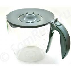 Колба (чаша) кофеварки Bosch (647051) стекло