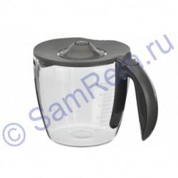 Колба кофеварки Bosch, 647056