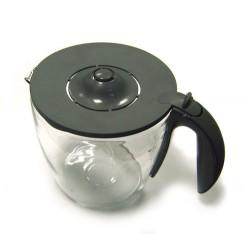Колба (чаша) кофеварки Bosch 647067, стекло