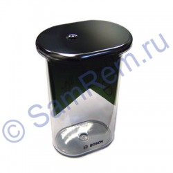 Емкость для молока кофемашины Bosch 648355