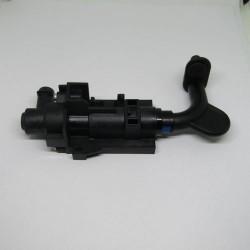 Клапан кофемашины Bosch, 653550, серия EQ.5 Macchiato