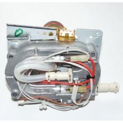 Нагревательный элемент (термоблок) для кофемашины DeLonghi 7313213901