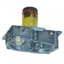 Нагревательный элемент (термоблок) для кофемашины De Longhi, 7332182500