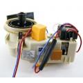 Двигатель кофемолки в сборе, кофемашины Bosch, Siemens, 750597