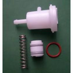 Клапан в сборе с пружиной эспрессо кофемашины Krups XP720, MS-0697943