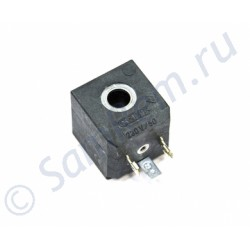 Катушка соленоидного клапана CEME, 7W, Q003, d=10mm, D=13mm