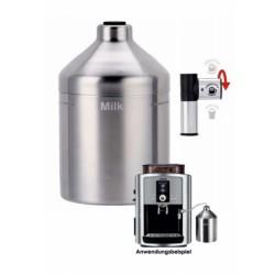 Автоматический капучинатор кофемашины Krups XS600010