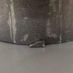 Ведро хлебопечки Kenwood BM350, BM450 после 05,2010, KW712245, старого образца
