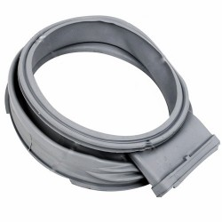Манжета люка СМА Bosch, Siemens, NEFF, 273513, с отводом под сушку