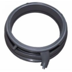 Манжет люка СМА Bosch, 680405,478300, с широким отвдом, серия Logixx 7,8, без дополнительного отвода под лампочку