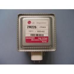 Магнетрон СВЧ LG 2M226-23GKH, мощность 900W