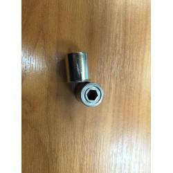 Колпачок СВЧ магнетрона 14mm (шестигранник отверстие)