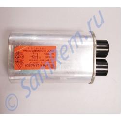 Конденсатор СВЧ Samsung 2100V 1.13mF 50/60Hz, 2501-001012
